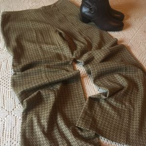 Banana Republic Wool Knit Pants